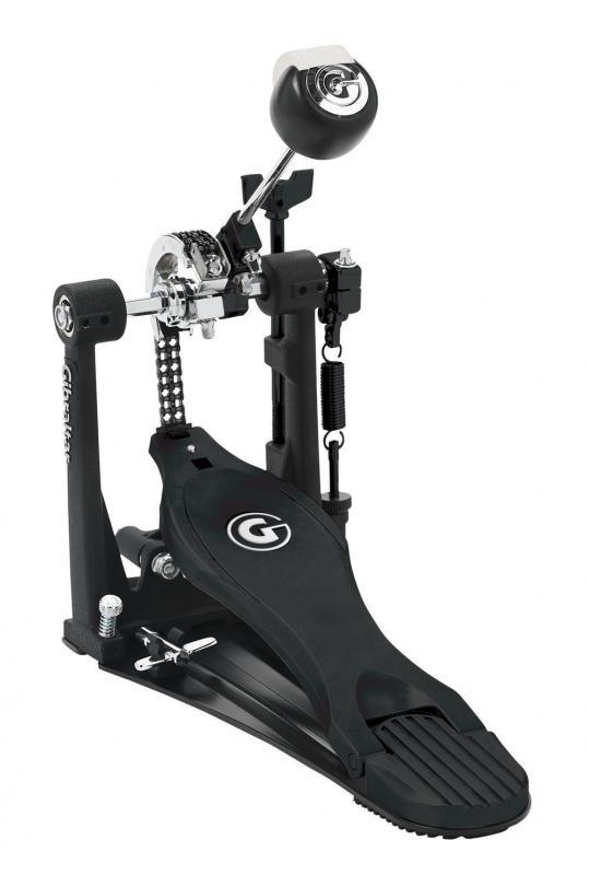 Pedal Stealth G Drive Enkel, Gibraltar 9811SGD