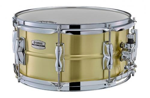 Yamaha Snare Drum RRS1365 Brass