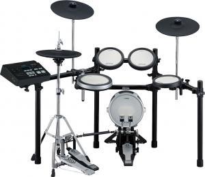Yamaha Digitaltrummor DTX720K