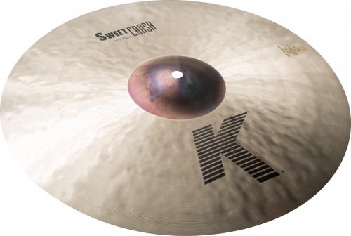 "Zildjian 18"" K Sweet Crash"