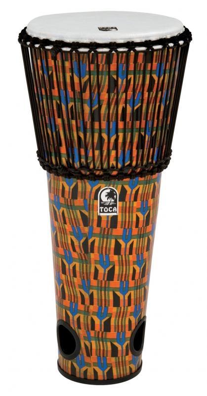 Hand drum Freestyle Mechanically Tuned Mech Tuned, Toca TFA-12MK