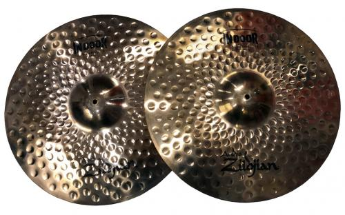 Zildjian A17-In-Door-Marching