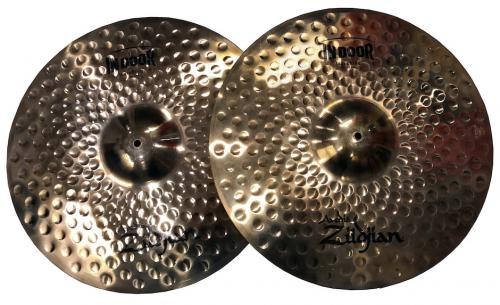 Zildjian A19-In-Door-Marching