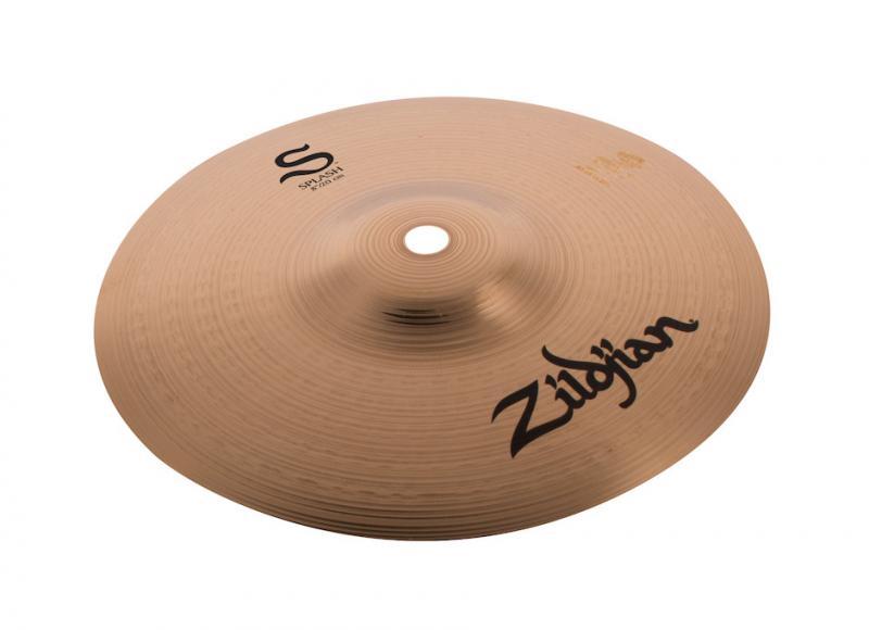 """Zildjian 8"""" S-Family Splash"""