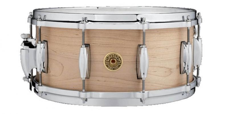"""Gretsch Snare Drum USA, 14"""" x 5,5"""""""