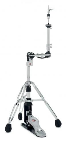 Hi-hat-stativ 9000 Series, Gibraltar 9707ML-UA