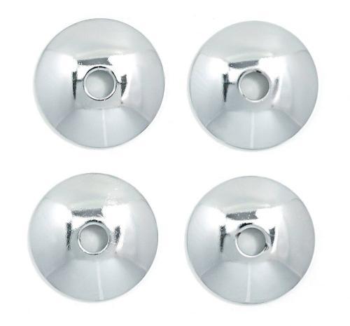 Cymbalbricka metall, Gibraltar SC-MCW (4-pack)