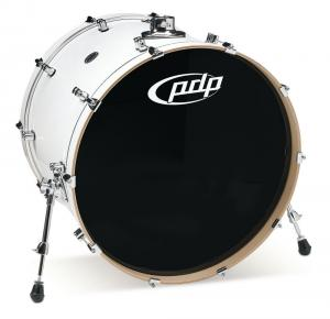 PDP Concept Maple, Bastrumma - Pearlescent White