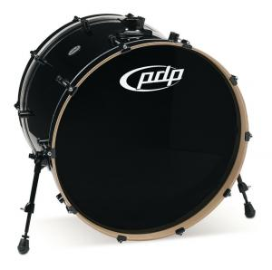 PDP Concept Maple, Bastrumma - Pearlescent Black