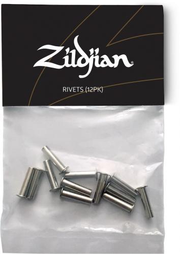 Cymbalnitar, Zildjian ZRIVET Sizzle Rivets - 12 Pcs