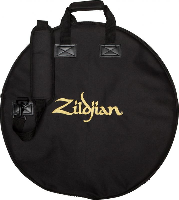 "Zildjian ZCB22D Deluxe Cymbal Bag 22"""
