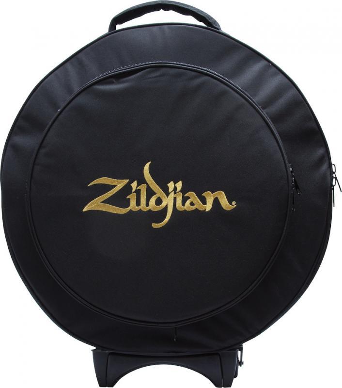 """Zildjian ZCB22R Rolling Cymbal Bag 22"""""""