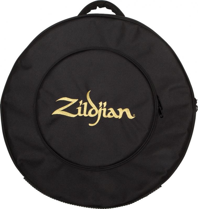 """Zildjian ZCB22GIG Deluxe Cymbal Bag 22"""""""