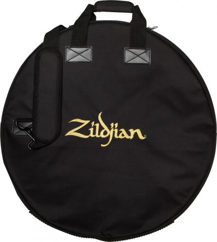 "Zildjian ZCB24D Deluxe Cymbal Bag 24"""
