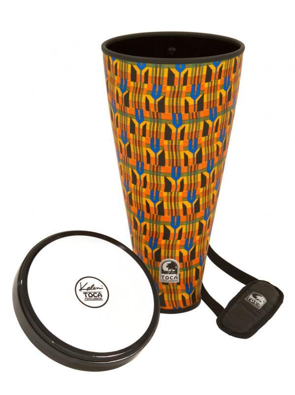 Hand drum Flex Drum Grey Mask, Toca TFLEX-11G