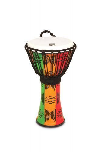 Djembe Freestyle II Rope Tuned Spirit, Toca TF2DJ-10S