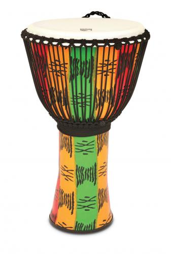 Djembe Freestyle II Rope Tuned Spirit, Toca TF2DJ-14S