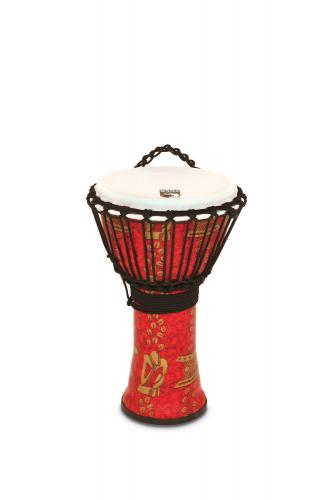 Djembe Freestyle II Rope Tuned Thinker, Toca TF2DJ-9T