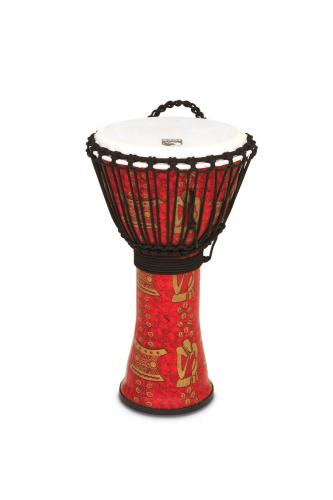 Djembe Freestyle II Rope Tuned Thinker, Toca TF2DJ-10T