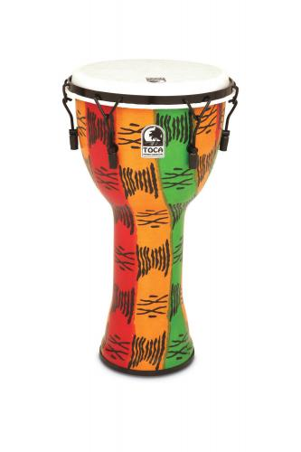 Djembe Freestyle II Mechanically Tuned Spirit, Toca TF2DM-12S