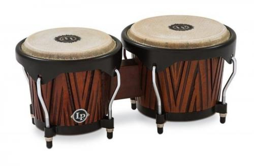 Bongo City, LP601NY-CMW, Latin Percussion