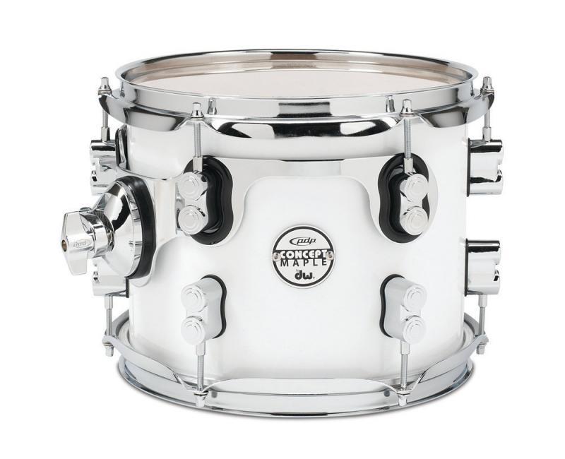 PDP Concept Maple, Hängpuka - Pearlescent White