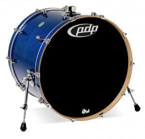 PDP Concept Maple, Bastrumma - Blue Sparkle