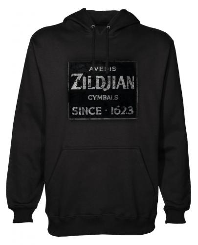 Zildjian Vintage Sign Hoodie - Medium