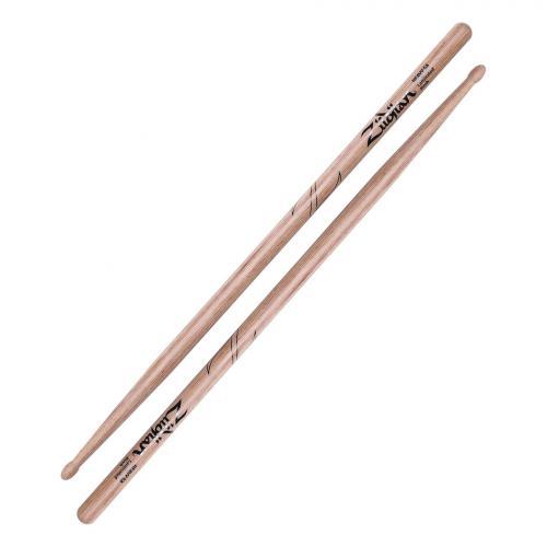 Zildjian 5A Laminated Birch Drumsticks Wood Tip