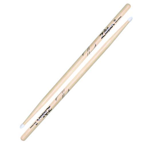 Zildjian 5A Nylon Hickory Drumsticks