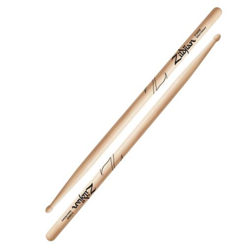 Zildjian ZG12 Gauge 12 Hickory Drumsticks Wood Tip