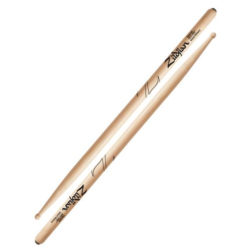 Zildjian Trigger Antivibe Drumsticks Wood Tip