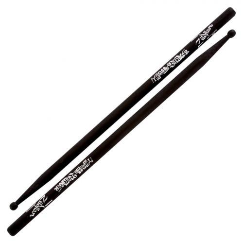 Zildjian Travis Barker Black Artist Series Drumsticks