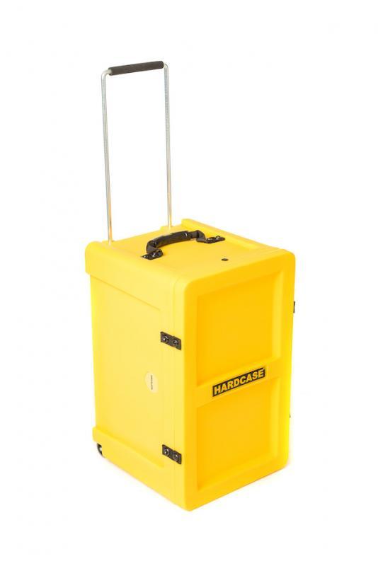 Hardcase Cajon Case Yellow
