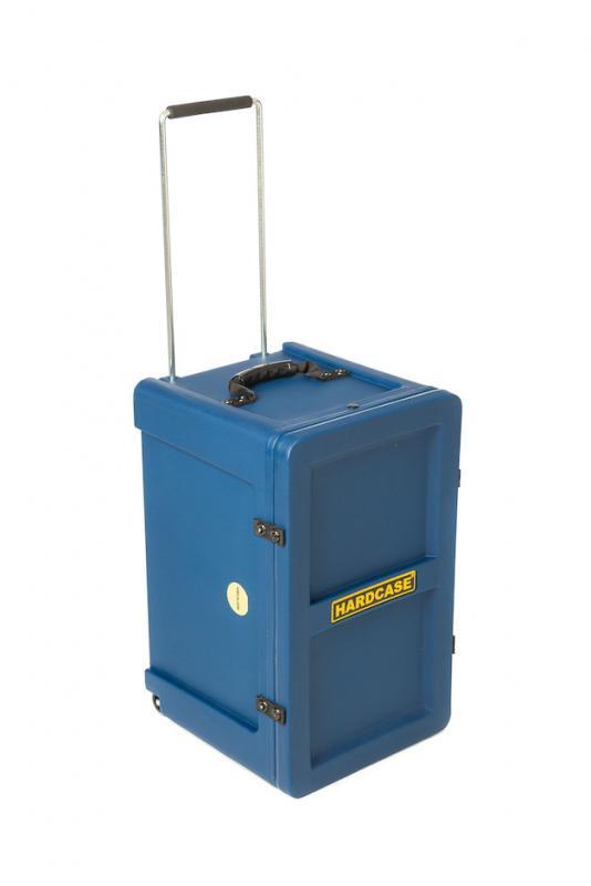 Hardcase Cajon Case Dark Blue