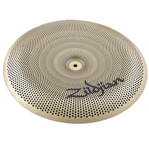"Zildjian L80  18"" Low Volume China"