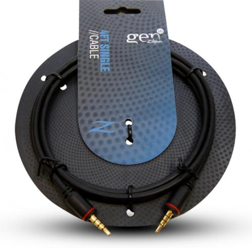 Zildjian Gen16 4ft Single Cymbal Cable