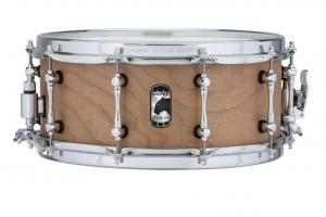 """Mapex Black Panther Cherry Bomb 14""""x6"""" Snare Drum"""