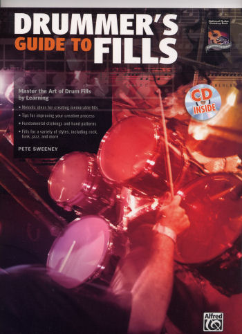 Drummers Guide to Fills