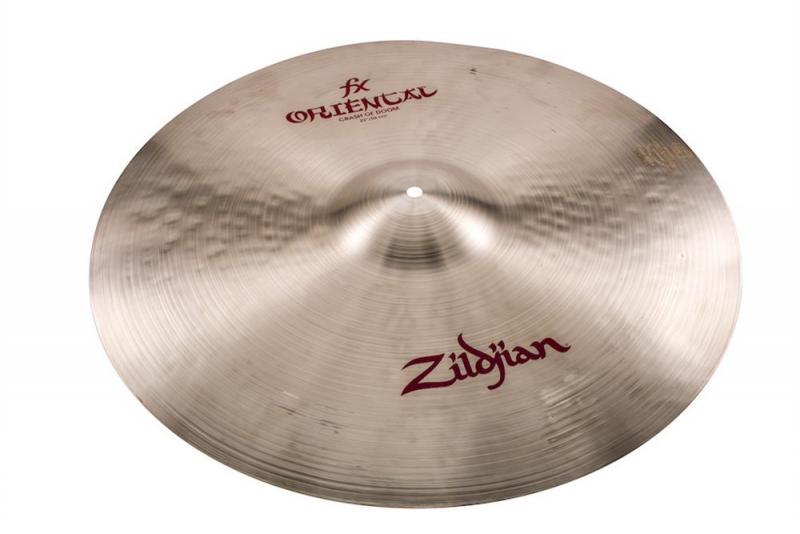 Zildjian 22'' Oriental Crash of Doom