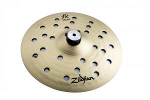 Zildjian 10'' FX Stack Pair with Cymbolt® mount