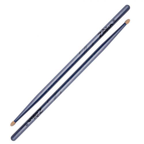 Zildjian 5A Hickory Chroma Blue