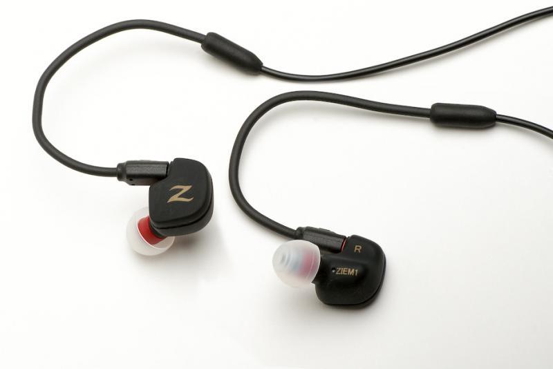 Zildjian ZIEM1 Professional In-Ear Monitors