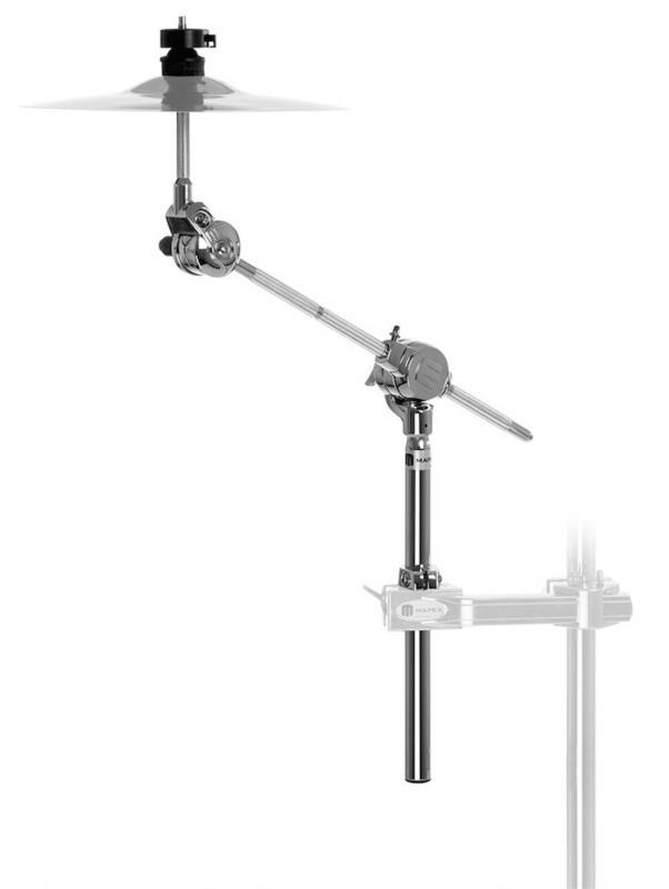 Mapex B100 bomarm för cymbal