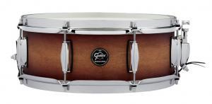 Gretsch Snare Drum Renown Maple, Turquoise Premium Sparkle