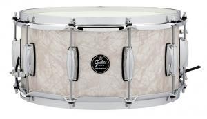 Gretsch Snare Drum Renown Maple, Vintage Pearl