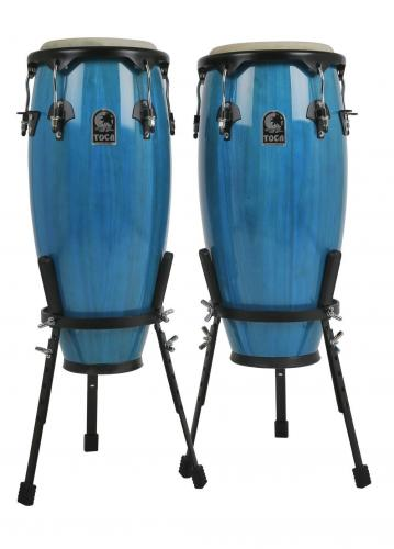 Conga Synergy Series Bahama Blue, Toca 2300BB-B