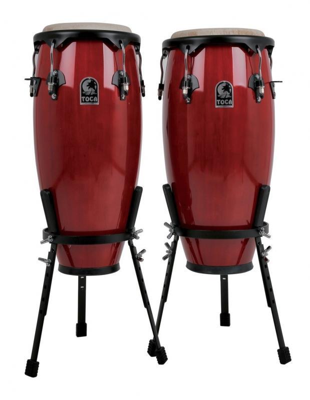 Conga Synergy Series Rio Red, Toca 2300RR-B