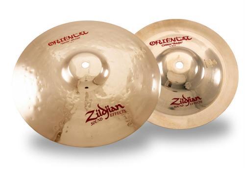 Zildjian Pre-configured stack 3