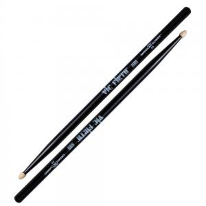 Vic Firth 5BB American Classic® 5B Black Wood Tip